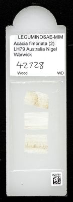 A specimen from Kew's microscope slide collection - whole slide. Image ref: KMIC000781_2016.10.18_preview
